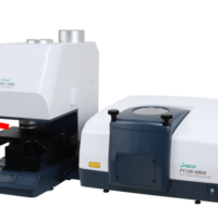 Development of ATR Objectives for Wide-Area Micro-FTIR Imaging and a Novel Micro-FTIR Imaging System