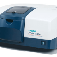 High-sensitivity ATR Unit for FTIR Spectroscopy