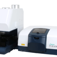 ATR Objective for Wide-area Infrared Microscopy Imaging