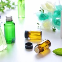 Analysis of Cannabidiol in CBD products by SFC-CD-MS