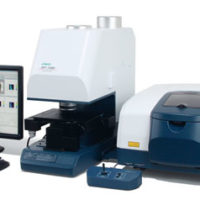 Analysis of Mixed Foreign Materials by Infrared Microscope