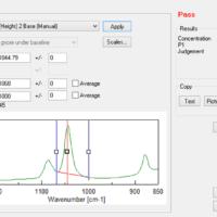 Quantification of  Ethanol in Ethanol-based antiseptics